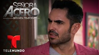 Señora Acero 2 | Recap (12042015) | Telemundo