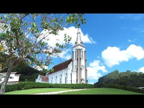 Santa Maria Madalena: você sabe por que a cidade tem esse nome?