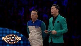 Berapa Poin Yang Di Dapatkan Oleh Tim The Boys? - PART 4 - Family 100 Indonesia