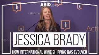How International Wine Shipping Has Evolved