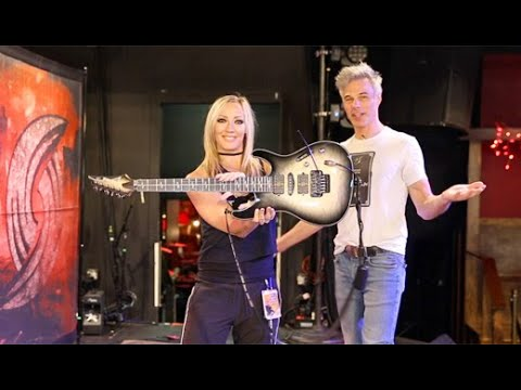 Rig Rundown - Nita Strauss
