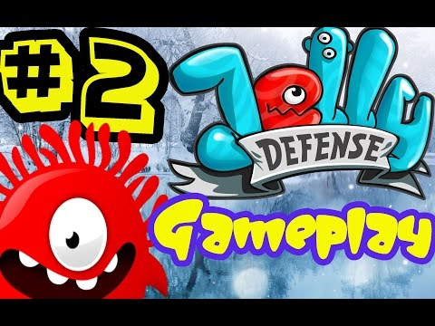 jelly defense app review