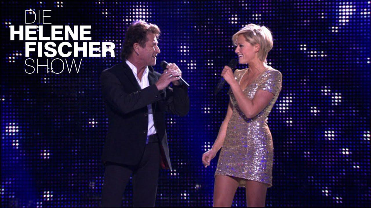Peter Maffay & Helene Fischer – Nessaja