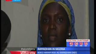 Ramadhan season in Northern Nigeria affected by insecurity