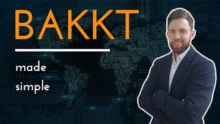 What Is Bakkt? Is Bakkt Bigger Than A Bitcoin ETF?!