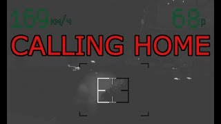 Calling Home: The Arma 3 Zeus Zombie Bornholm Incident Phase 10