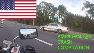 (US ONLY) ROAD RAGE, CAR CRASH, INSTANT KARMA COMPILATION! #18