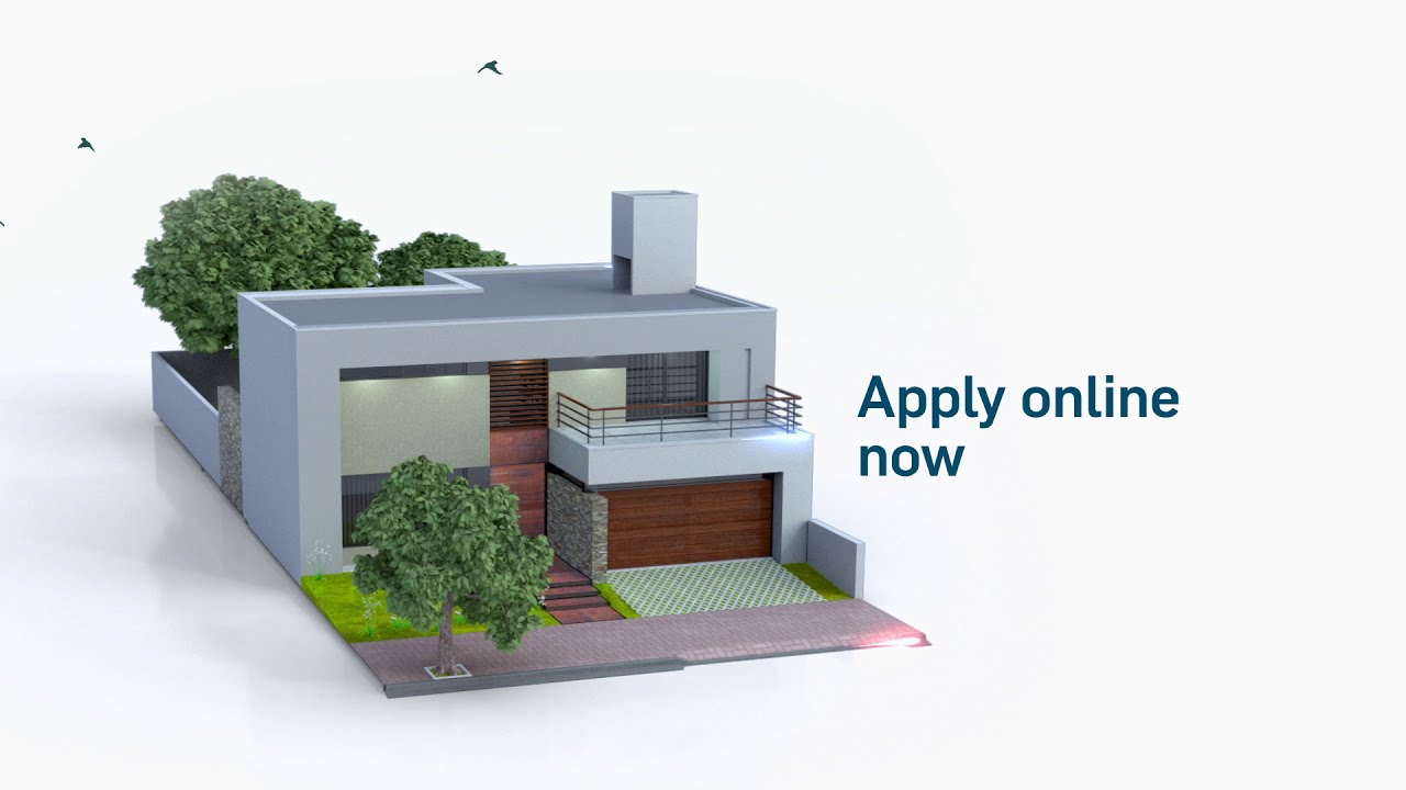 Own The House You Love House Loans Capitec