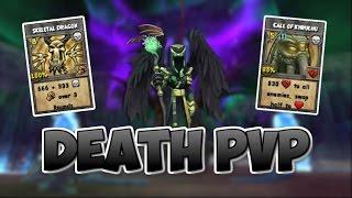 wizard101 death - मुफ्त ऑनलाइन वीडियो
