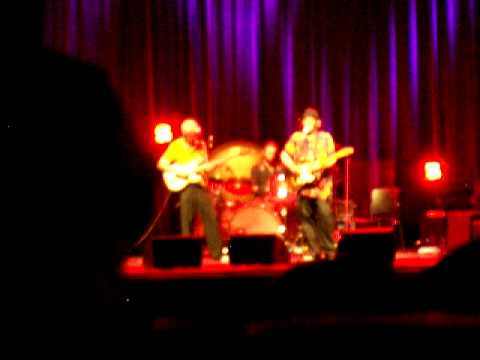 Ry Cooder & Nick Lowe, Down In Hollywood