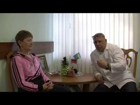 Доктор СОРОКА С.В. о лечение суставов (боли, артрит, артроз) в санатории «Солнечный» (Беларусь)