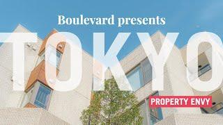 Tokyo property envy
