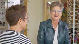 Augenbrauen und Brille – Trend Cateye - Tipps der Brillenexpertin Teil 4