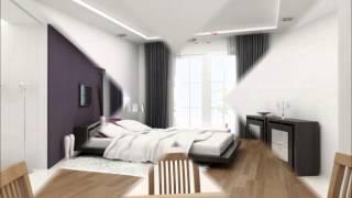 preview picture of video 'Tétouan, résidence les Jardins andalous'