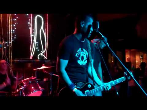 The Hellions- dirty girl- live palm springs ca