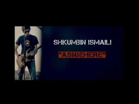 Shkumbin Ismaili - Asnjeher