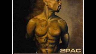 2Pac- My Closest RoadDogz with Lyrics
