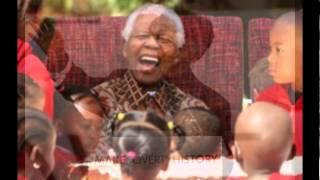 Nelson Mandela Died News : Pray for Him