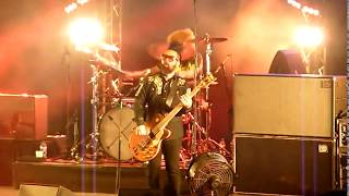 Feeder - Cement (Live at Brixton Academy 17 0 2018)