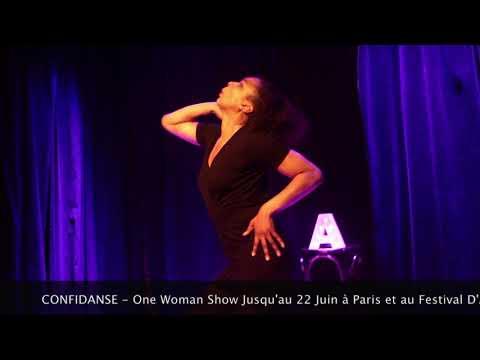 CONFIDANSE One Woman Show Juin 2019 _ Teaser 2 final