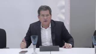1ª Jornada Jurídica Online ILMM - Palestra Dr. Luiz Mário Moutinho