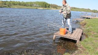 Платная рыбалка в малинино липецкой области
