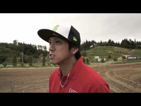 2012全日本モトクロス選手権第6戦を終えて