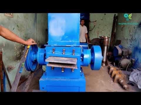 Dana Cutting Machine