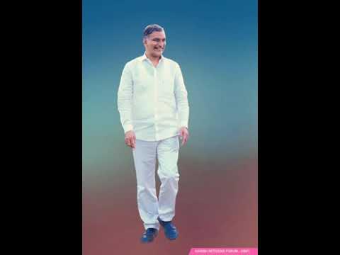 Download T Harish Rao New Songs Video 3GP Mp4 FLV HD Mp3
