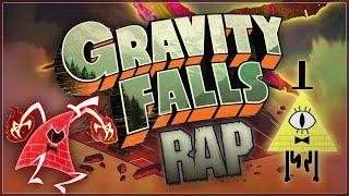 Gravity Falls Rap - Raromagedon 1, 2, 3 & Final  Zoiket
