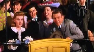 GW Video Blog - Judy Garland 'The Trolley Song' 1944 & 1962