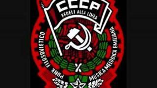 CCCP   Tu Menti