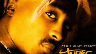 2Pac - Starin' Through my Rear View (HQ)