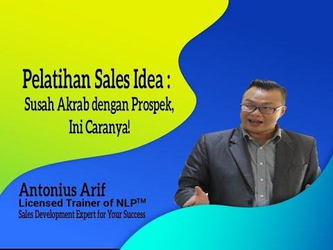 Susah Akrab customer baru
