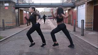 DMW, Davido & Zlatan    Bum Bum | Dance Video