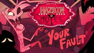 "HAZBIN HOTEL -(CLIP)- ""Your Fault"" NOT FOR KIDS"