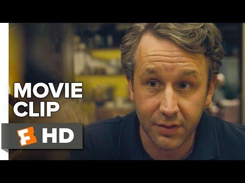The Program Movie CLIP - Obsessed (2016) - Chris O'Dowd, Jesse Plemons Movie HD