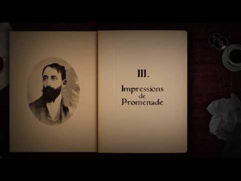 Vîrus x Jehan-Rictus - Impressions de Promenade (2017)