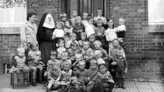 Irlande : les anges oubliés de Tuam