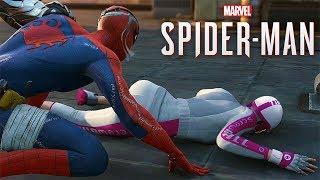 КОНЕЦ ► Spider-Man: The City That Never Sleeps DLC #4