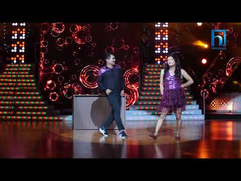 Fulandae Ko Aama & Pramod Bhandari | DWTS | Performance clip (9th week Friday) |