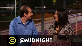 A #HashtagWars Proposal  - @midnight with Chris Hardwick