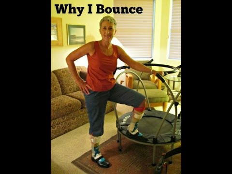 ALS- Why I Bounce
