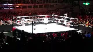 20180630両国WWE紫雷イオ挨拶