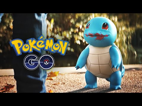 , title : 'Pokemon GO - Official Buddy Adventures Feature Trailer
