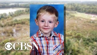 Body Believed To Be Missing 6-year-old Boy Has Been Found