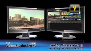Introducing Corel VideoStudio Pro X5 Ultimate