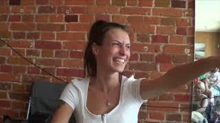 Просветление/Пробуждение. Сатсанг Акаша. Москва. 18.08.18