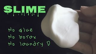 How to make slime without glue boraxtide and persil this is the how to make slime wo glue borax laundry detergent ccuart Images
