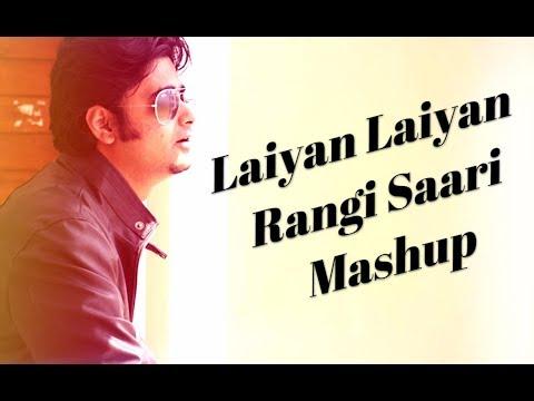 Laiya Laiya Cover